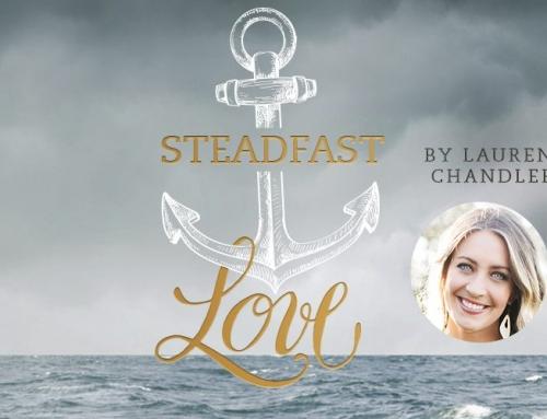 Steadfast Love – Women's Monday Night Bible Study